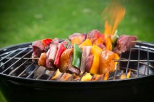slanke barbecuetips
